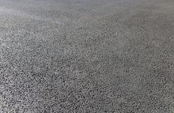 Background new asphalt. Stock Image