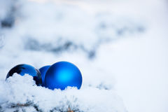 Background for New Year Royalty Free Stock Photography