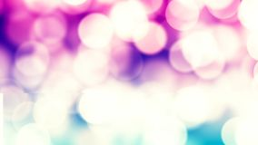 Background with nice bokeh stock image