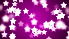 Background with nice flying stars. Abstract Background with nice flying stars Royalty Free Stock Photos
