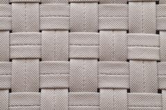 Background. Nonwoven strips interlaced with the simplest weave stock photos