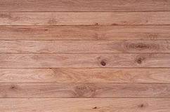 Background. Oak boards. Royalty Free Stock Image