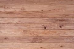 Background. Oak boards. Beige color royalty free stock image