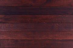 Background. Oak boards. Moraine oak boards in red royalty free stock image
