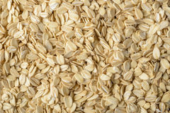 Background of oatmeal Stock Image