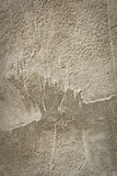 Background Of A Cement Flooring Stock Photography