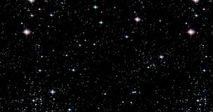 Free Background Of Abstract Galaxies With Stars And Planets With Black And White Star Motifs Of The Universe Night Light Space Stock Photo - 163934720