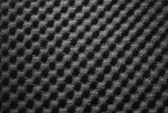 Free Background Of Acoustic Foam Wall Royalty Free Stock Photos - 17798648