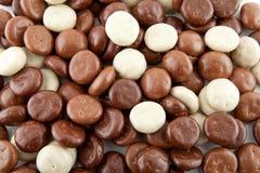 Free Background Of Chocolate Gingernuts, Pepernoten Stock Photos - 17157413