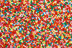 Free Background Of Colorful Round-shaped Candies Royalty Free Stock Photo - 94707385