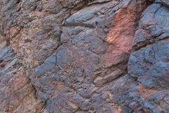 Background Of Iron Ore Royalty Free Stock Photography