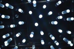 Free Background Of Light Tube Royalty Free Stock Photo - 33806925