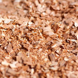 Background Of Sawdust Royalty Free Stock Images