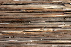 Background Of Weathered Wood