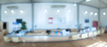 Background of office space Stock Photography