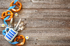 Background for Oktoberfest Stock Images