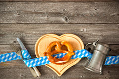 Background for Oktoberfest Stock Images