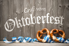 Background for Oktoberfest Stock Photos
