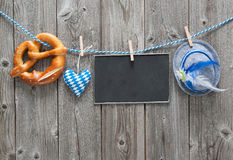 Background for Oktoberfest Royalty Free Stock Photography