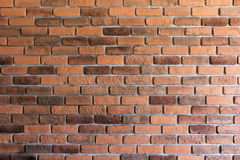 Background of old abstract brick wall. Background of old vintage abstract brick wall Royalty Free Stock Photography