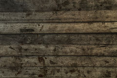 Background old boards Stock Photography
