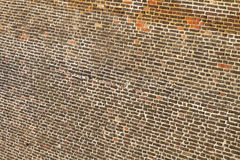 Background  old brick wall Stock Photo