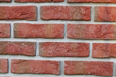 Background  old brick wall Stock Photos