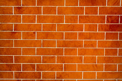 Background of old brick wall Stock Photos