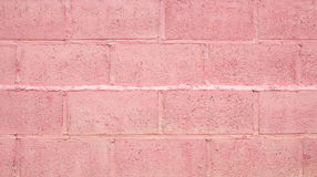 Background of old brick wall texture Stock Photography