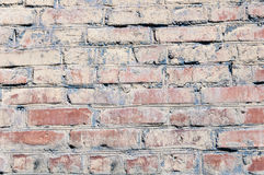 Background of the old brick walls Stock Photo