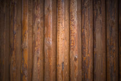 Background of old wooden boards Royalty Free Stock Photo