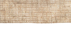 Background old burlap. The concept of ancient things of antiquit Royalty Free Stock Photos