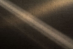 Background of the old cloth of the book is illuminated by two searchlights Royalty Free Stock Photography