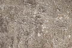 Background old cracked walls of the building. Space for text or image Royalty Free Stock Photography