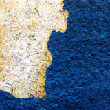 Background old cracked walls of the building - space for text or. Image Royalty Free Stock Photo