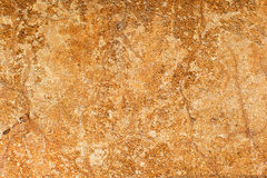 Background old cracked walls of the building Royalty Free Stock Photo