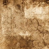 Background old cracked walls of the building. Space for text or image Stock Image