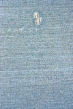 Background old denim. Royalty Free Stock Images