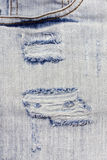 background old jeans Stock Images