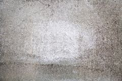 Background of old metal galvanized sheet, there is space for text. stock photos