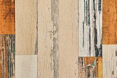 Background of old painted board. Background of an old painted board Royalty Free Stock Image