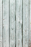 Background of old painted boards Royalty Free Stock Photo
