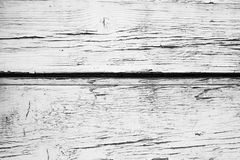 Background old painted wooden planks Stock Image