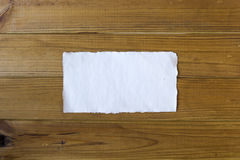 Background with old paper Royalty Free Stock Image