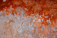 Background: The old plaster wall Stock Photos