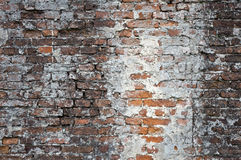 Background old stone wall texture Royalty Free Stock Images