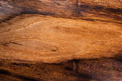 Background, old textured wood, elm. Top view copy space royalty free stock images