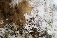 Background of the old walls. Background of the old walls with dark brown shades Royalty Free Stock Images