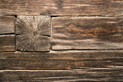 Background old wood Royalty Free Stock Photos