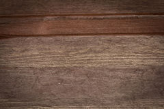 Background old wood. Brown taxture Stock Images